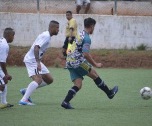 Botafogo de Suzano elimina o X do Morro na Copa Negritude 2017