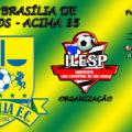 Brasília anuncia a sua primeira Copa de Veteranos acima de 35