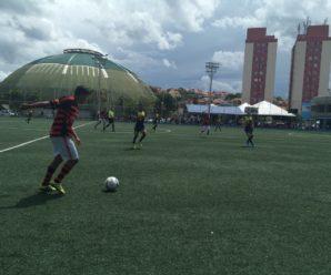 Brasília vence Rubro Negro e se classifica com 100% de aproveitamento na Copa do Busão