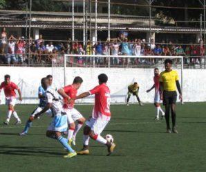 América bate o Central e está na final da 29ª Copa Anhanguera de Futebol Amador
