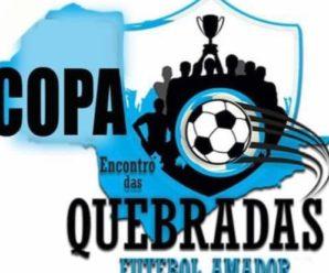 Definidos os grupos da 3ª Copa Encontro das Quebradas