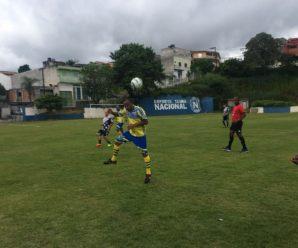 Em jogo de seis gols, Pery Novo e SAAD empatam na 3ª Copa Nacional de Veteranos