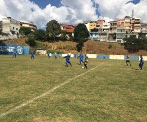 CDC Taipas vence e complica Mineiros na 3ª Copa Nacional Veterano