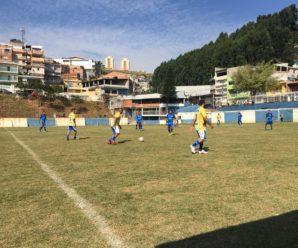 Social cede empate para o CDC Taipas e se complica na 3ª Copa Nacional Veteranos