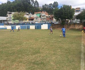Favela vence CDC Taipas e segue invicto na 3ª Copa Nacional de Veteranos