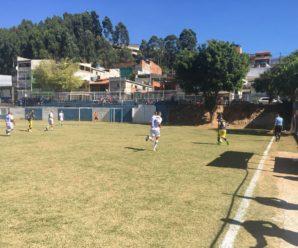 Vivan surpreende e vence Nacional na Copa Nacional de Veteranos