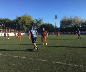 Panela, eficiente, garante classificação em cima do Unidos do M. Estela na Copa Leões 2018