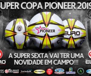 Com 73 equipes confirmadas, Super Copa Pioneer 2019 ainda tem sete vagas