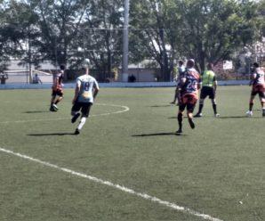 Katados goleia Dragões do Calu na estreia da 1ª Super Copa Filhos da Terra