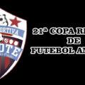 Definidos os grupos da 21ª Copa Rebote de Futebol Amador
