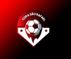 Definidos os grupos da 4ª Copa São Rafael de Futebol Amador