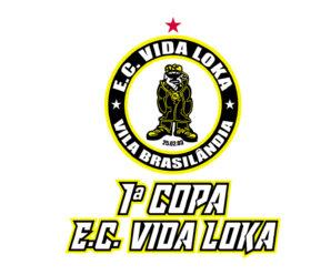 Definidos os grupos da 1ª Copa Vida Loka de Futebol Amador